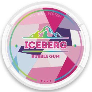 iceberg-bubblegum