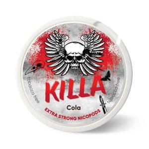 killa-cola